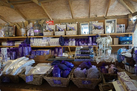 Mayfield Lavender Gift Shop