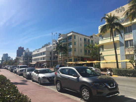 The Barbizon: hotel z rana