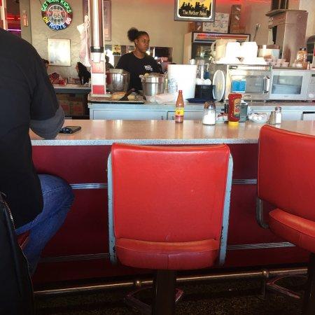 Tally's Good Food Cafe: photo1.jpg