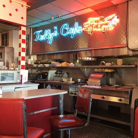 Tally's Good Food Cafe: photo2.jpg