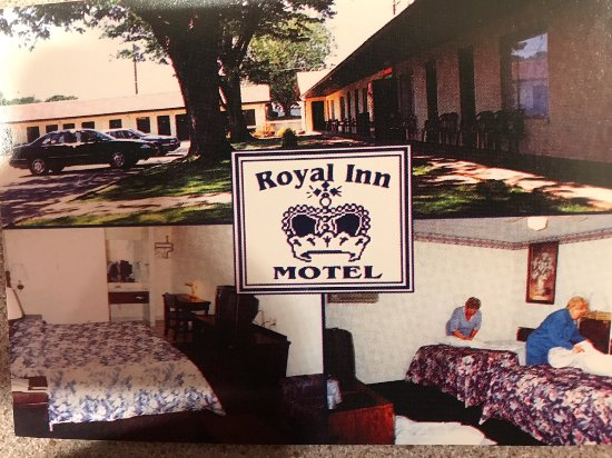 Foto de Royal Inn Motel