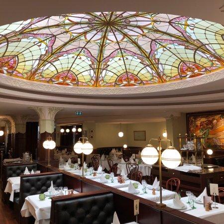 photo4.jpg - Photo de Brasserie Floderer, Strasbourg - TripAdvisor