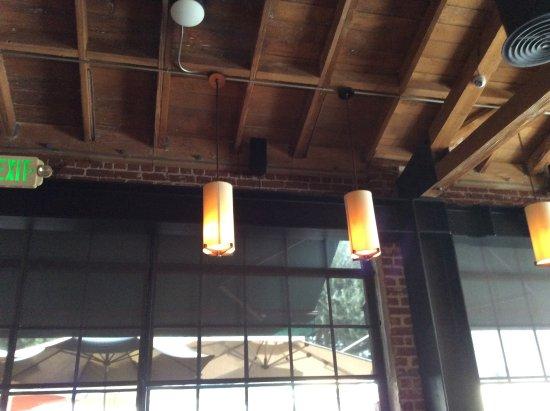 South Pasadena, Kaliforniya: Mike & Anne's Restaurant