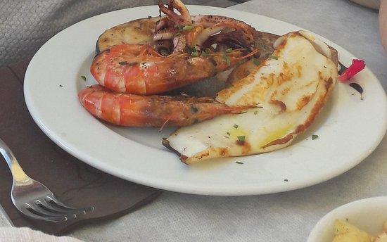 Filippo Italian Restaurant Marsaxlokk