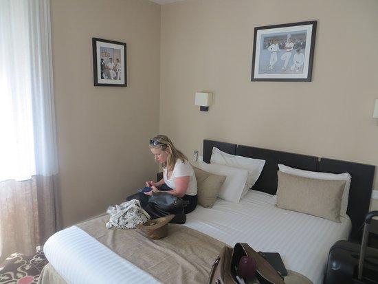 Hotel Alcyon Photo
