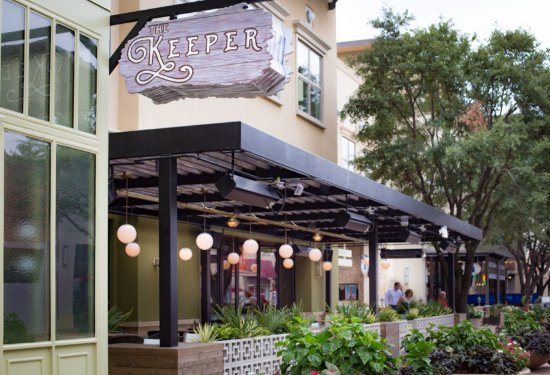 The Keeper Seafood Grill Plano Menu Prices