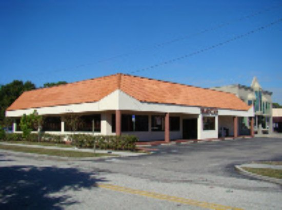 Good Chinese Restaurants Tampa Fl