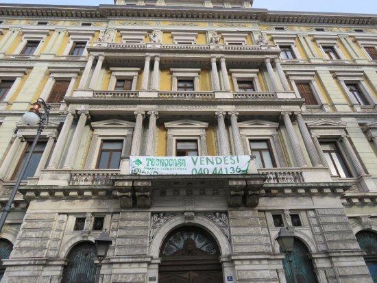 Palazzo Kalister