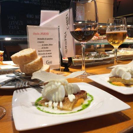 Restaurante chelsy en pamplona con cocina otras cocinas for Paginas amarillas pamplona
