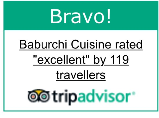 ‪‪Baburchi Cuisine‬: Looking forward to new reviews please‬