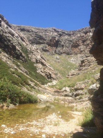 Reserva Natural Sierras Grandes