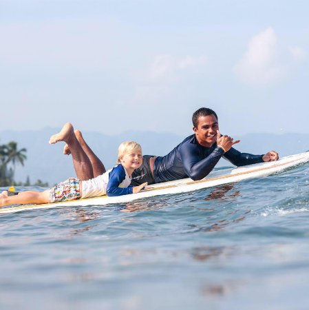 North Shore Ohana Surf School