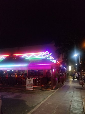 Lupi's Mexican Grill & Sports Cantina: 20180129_191058_large.jpg