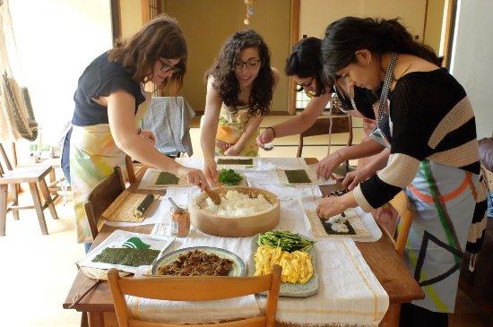 Miituk Home Cooking Class