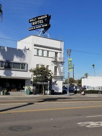 The Varden Hotel Photo