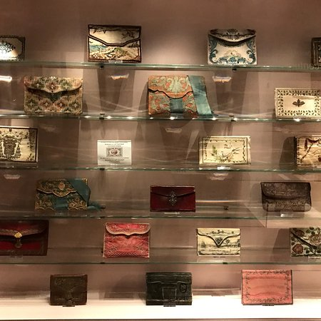 Museum of Bags and Purses: photo0.jpg
