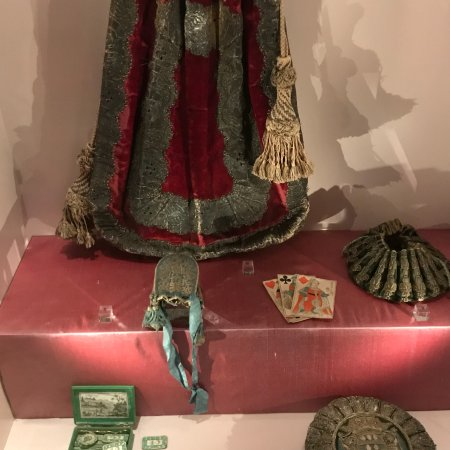 Museum of Bags and Purses: photo1.jpg