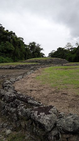 Guayabo National Park and Monument: 20180129_112533_large.jpg