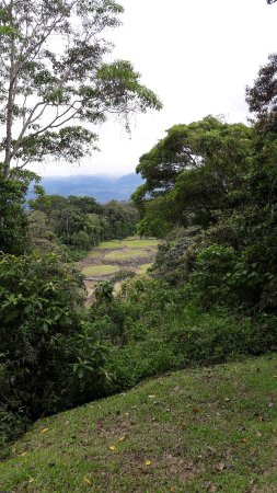 Guayabo National Park and Monument: 20180129_111711_large.jpg