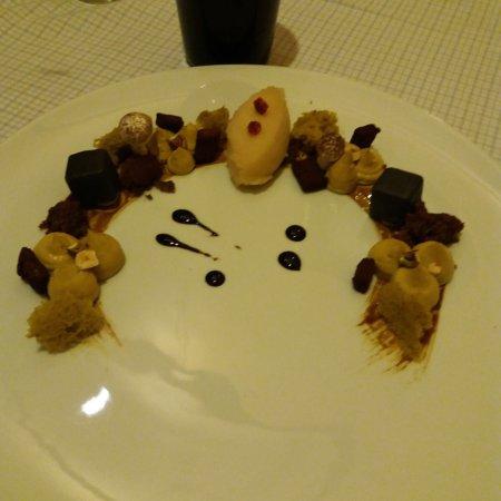 Razmataz Ex Gasometro: Dessert Autunno.