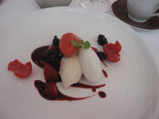Spago Beverly Hills: Dessert
