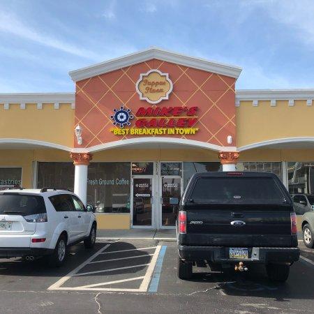 Vegetarian Restaurants Daytona Beach Fl