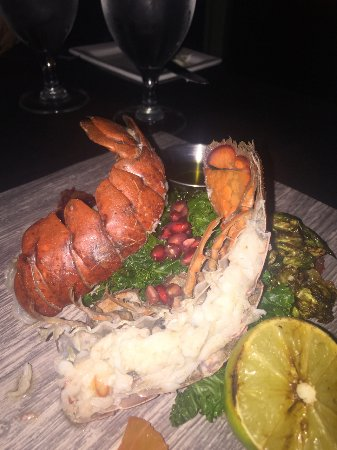 SeaVenture Restaurant : lobster