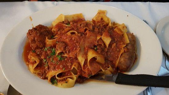 Forlini's Restaurant: 20180129_140509_large.jpg