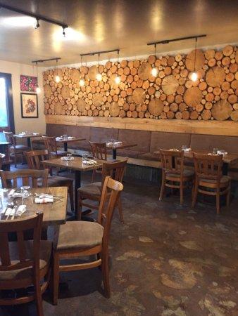 Twain Harte, Californien: Dining 5