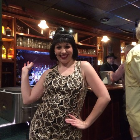 Capone's Dinner and Show: photo0.jpg