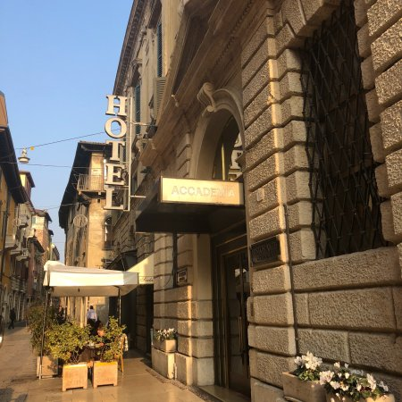 Accademia Hotel: photo1.jpg