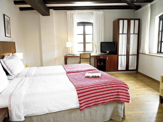 Hotel Skansen: Guest room