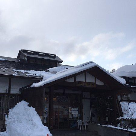 Okuoe Yanagawa Onsen