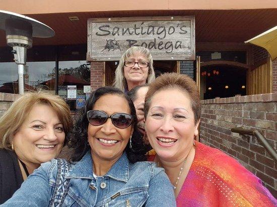 Santiago's Bodega Photo