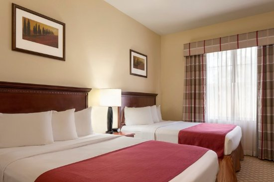 Suite Picture Of Country Inn Suites By Radisson Crestview Fl
