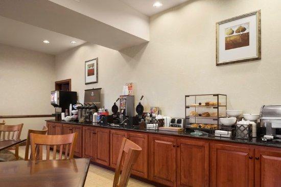 Country Inn & Suites by Radisson, Crestview, FL: Restaurant