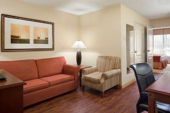 Rosedale, MD: Suite