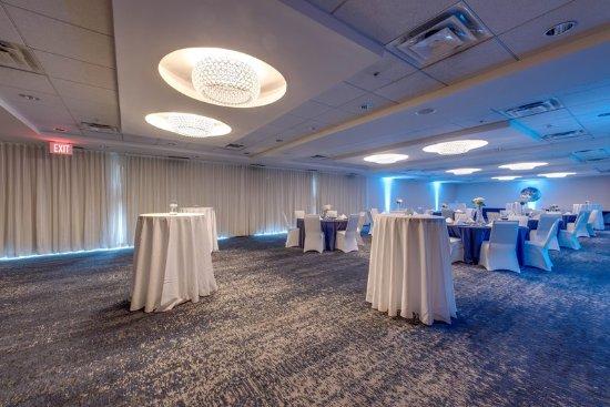 Four Points by Sheraton Tallahassee Downtown: Ornate Chorus Ballroom