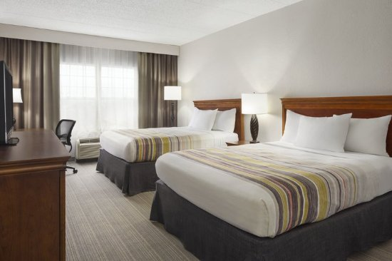 Cheap Hotel Rooms In Lexington Ky