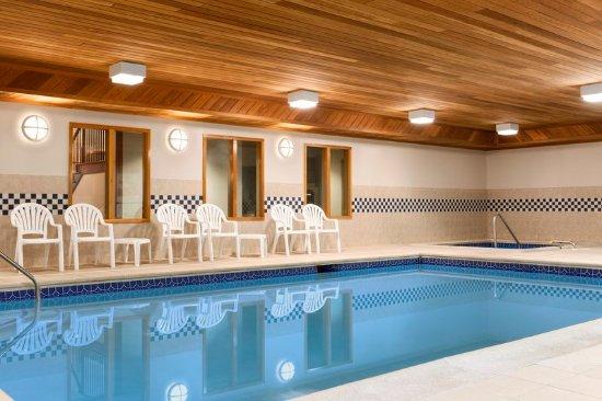 Lehighton, Pensilvanya: Pool