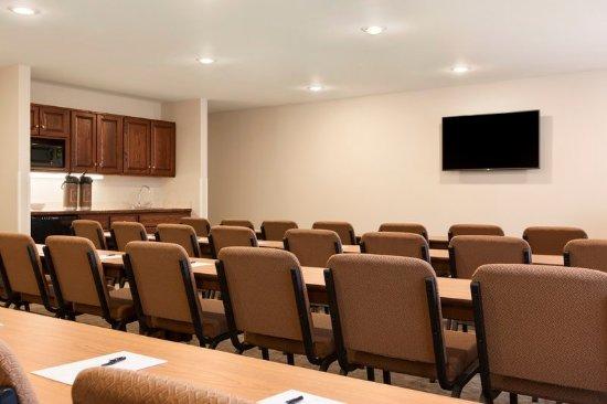 Lehighton, Pensilvanya: Meeting room