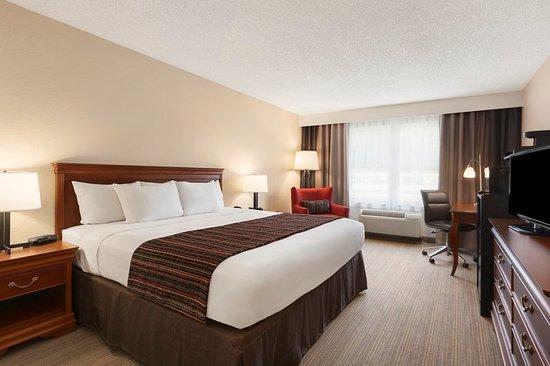 Lehighton, Pensilvanya: Guest room