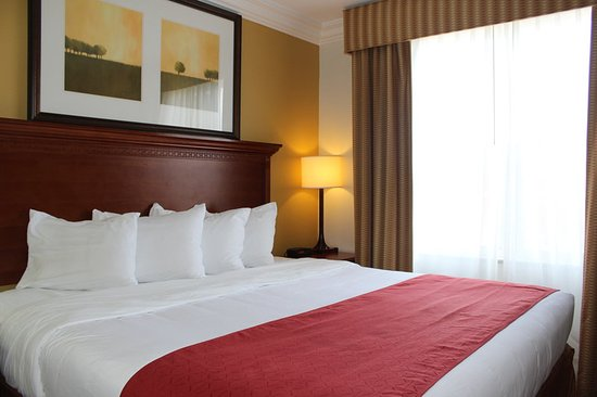 Country Inn & Suites by Radisson, Nashville, TN: Guest room