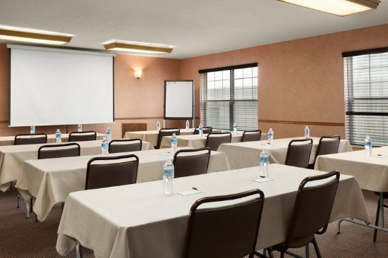 Meeting Rooms In Fort Dodge Ia