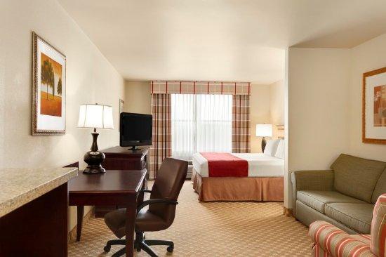 Carlisle, Pensilvania: Suite