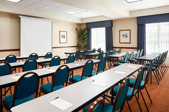 Country Inn & Suites by Radisson, Lexington Park (Patuxent River Naval Air Station), MD : Meeting room