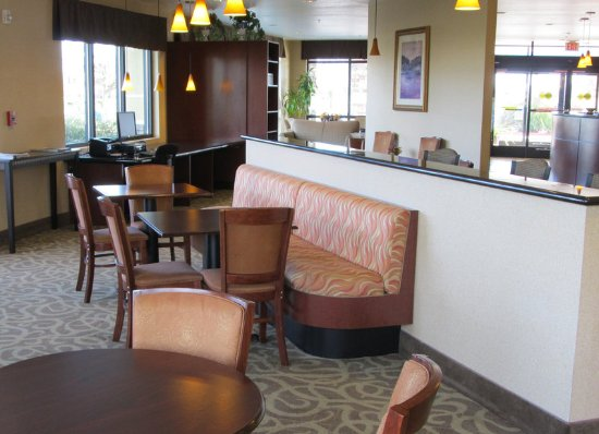 Country Inn Suites By Radisson Dixon Ca Uc Davis Area Restaurant