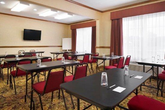 Macedonia, OH: Meeting room