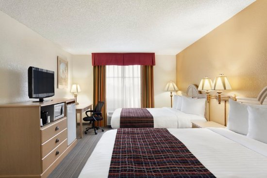 Country Inn & Suites by Radisson, Miami (Kendall), FL: Guest room