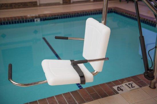 Everett, WA: Pool